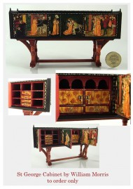 St George Cabinet
